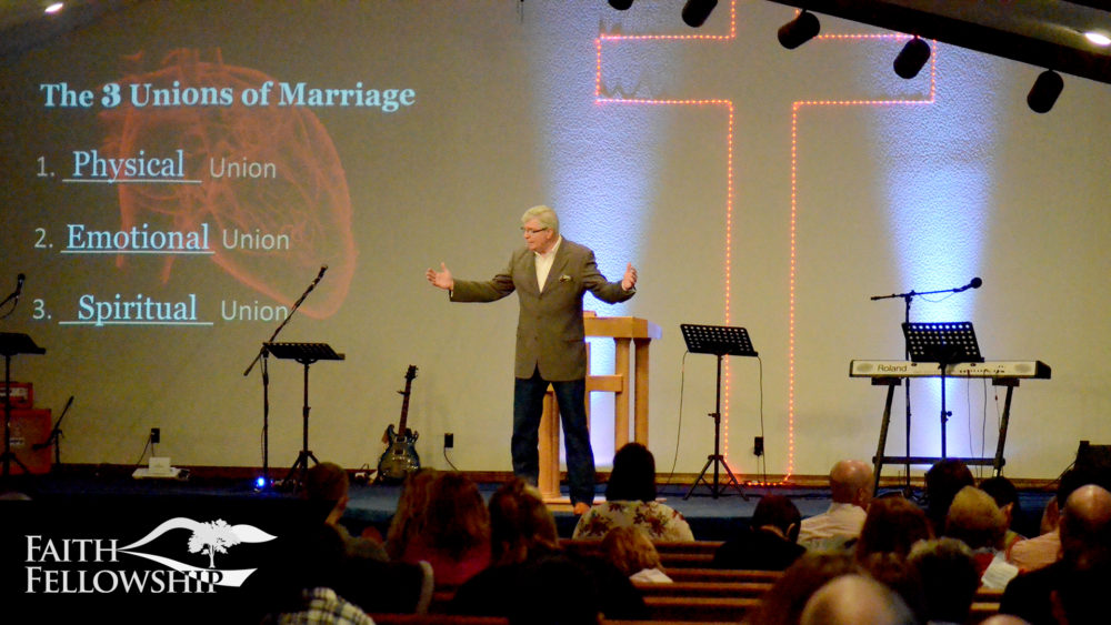 Understanding the Heart of Marriage Image